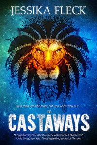 The Castaways - Jessika Fleck