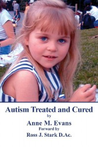 Autism Treated and Cured - Anne M. Evans