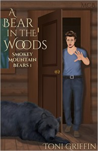A Bear in the Woods - Toni Griffin