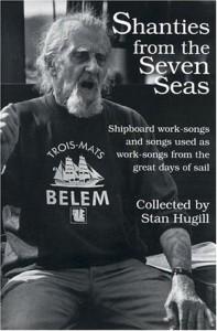 Shanties from the Seven Seas (Maritime) - Stan Hugill