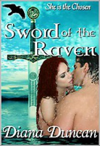 Sword of the Raven - Diana Duncan