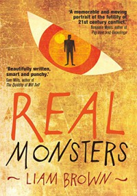 Real Monsters - Liam Brown