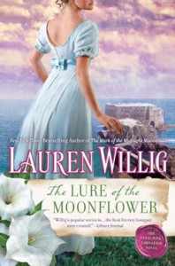 The Lure of the Moonflower - Lauren Willig