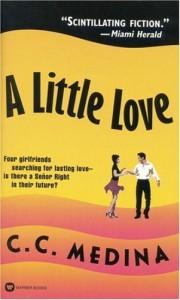 A Little Love - C. C. Medina