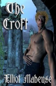 The Croft - Elliot Mabeuse