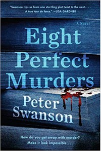Eight Perfect Murders - Peter  Swanson