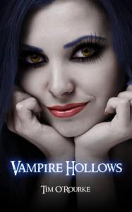 Vampire Hollows (Kiera Hudson, #5) - Tim O'Rourke