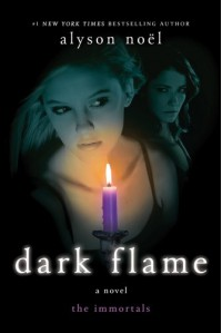 Dark Flame (Immortals) - Alyson Noël