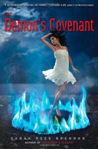 The Demon's Covenant - Sarah Rees Brennan