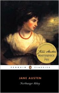 Northanger Abbey -