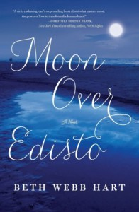 Moon Over Edisto - Beth Webb Hart