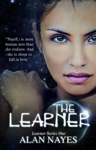 The Learner - Alan Nayes