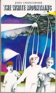 The White Mountains (Tripods, #1) - John Christopher