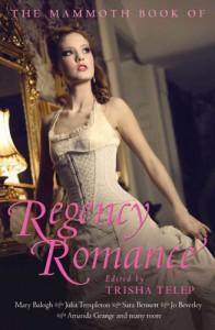 The Mammoth Book of Regency Romance - Trisha Telep