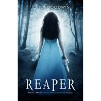 Reaper (The Guardian Legacies, #2) - Emily Goodwin