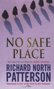 No Safe Place - Richard North Patterson