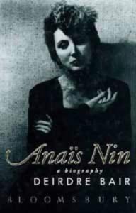 Anaïs Nin: A Biography - Deirdre Bair