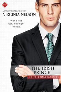 The Irish Prince - Virginia Nelson