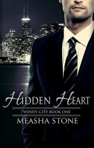 Hidden Heart - Measha Stone
