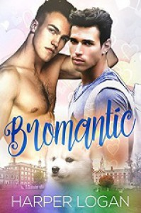 Bromantic - Harper Logan