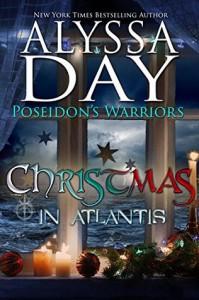 Christmas in Atlantis - Alyssa Day
