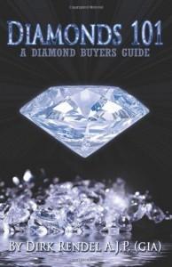Diamonds 101: A Diamond Buyers Guide - Dirk Rendel