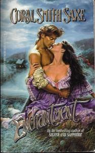 Enchantment - Coral Smith Saxe