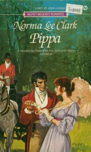 Pippa (Signet) - Norma Lee Clark