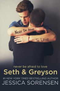 Seth & Greyson (The Coincidence) - Jessica Sorensen