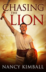 Chasing the Lion (Sword of Redemption #1) - Nancy Kimball