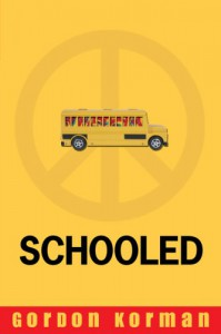 Schooled - Gordon Korman