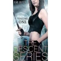 The Descent Series, Volume 1 (The Descent, #1-3) - S.M. Reine