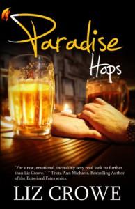 Paradise Hops - Liz Crowe