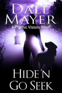 Hide'n Go Seek (Book 2 of Psychic Visions, a paranormal romance) - Dale Mayer