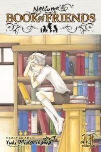 Natsume's Book of Friends, Volume 11 - Yuki Midorikawa