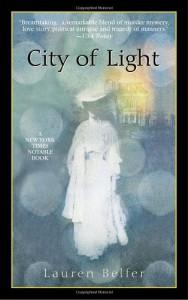 City of Light - Lauren Belfer