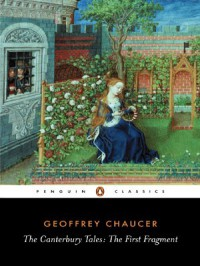 The Canterbury Tales: The First Fragment - Geoffrey Chaucer, Michael     Alexander