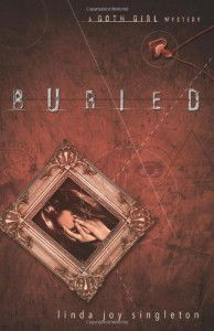 Buried - Linda Joy Singleton