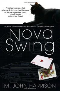 Nova Swing - M. John Harrison