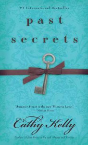 Past Secrets - Cathy Kelly