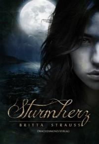Sturmherz (German Edition) - Britta Strauß