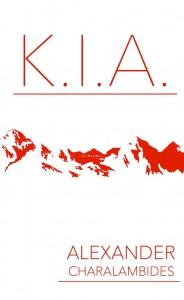 K.I.A. - Alexander Charalambides