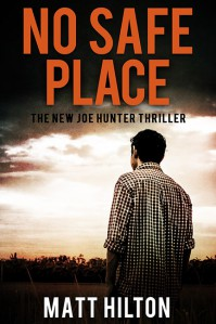 No Safe Place - Matt Hilton