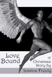 Love Bound - Jessica Freely