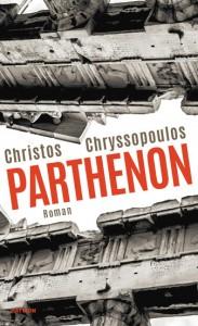 Parthenon: Roman - Christos Chryssopoulos, Theo Votsos