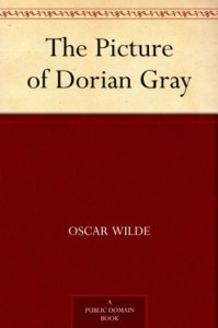The Picture of Dorian Grey - Oscar Wilde