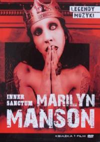 Marilyn Manson: Inner Sanctum (książka + film) - praca zbiorowa