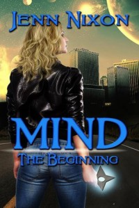 MIND: The Beginning - Jenn Nixon