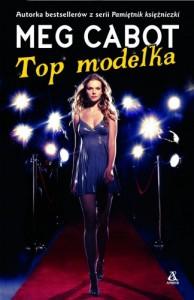 Top modelka - Meg Cabot