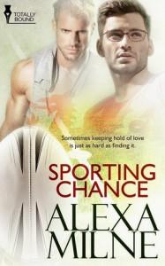 Sporting Chance - Alexa Milne